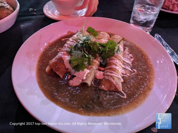 Elvira's Restaurant Preview