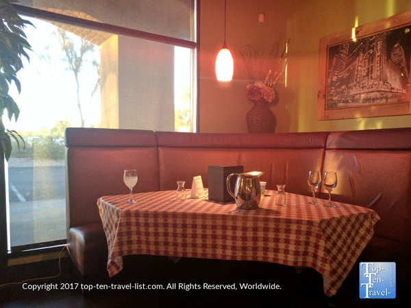 Dominick's Real Italian Restaurant Preview