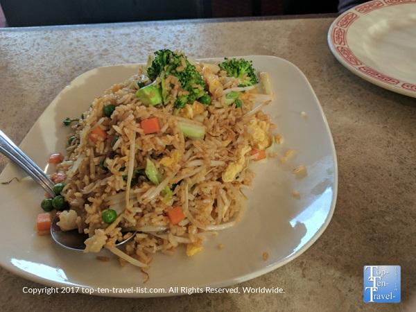 Dragon Village Restaurant Preview