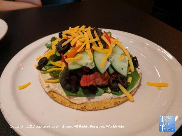 Renee's Organic Oven Restaurant Preview