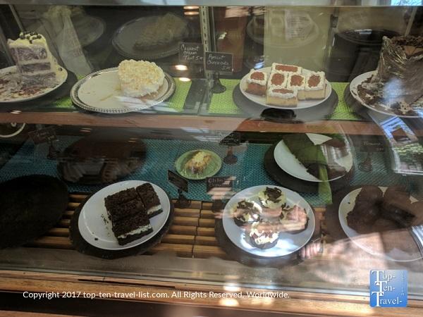 Cafe a la C'Art Restaurant Preview