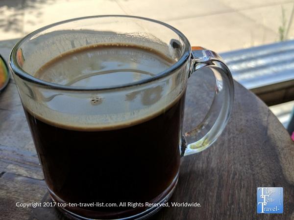Caffe Luce Restaurant Preview