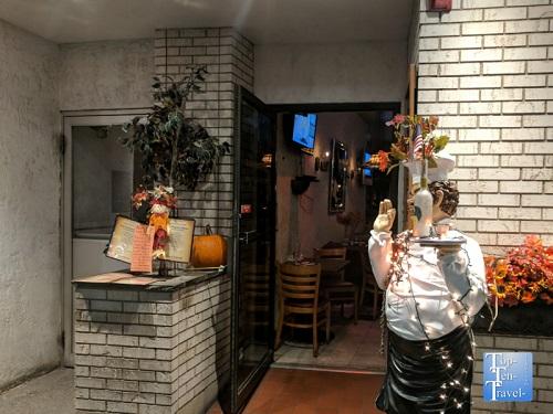 La Famigila Spagnuolo Restaurant Preview