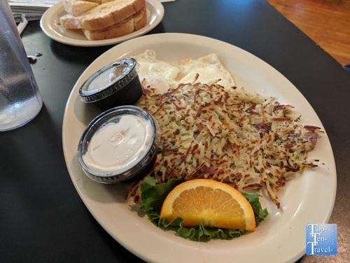 Bisbee Breakfast Club Restaurant Preview