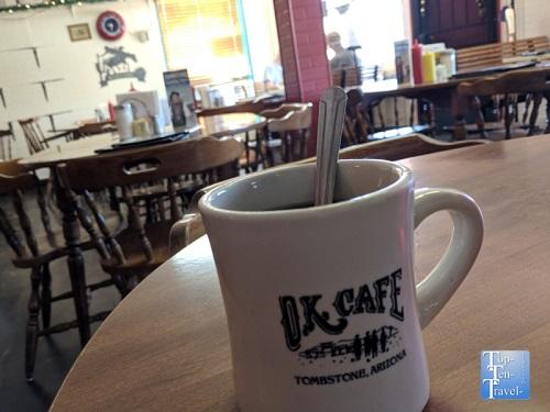 O.K. Cafe Restaurant Preview
