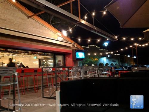 Vero Amore Restaurant Preview