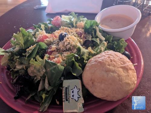 Vicki's Eatery Restaurant Preview