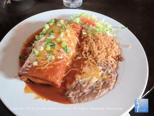 La Placita Cafe Restaurant Preview