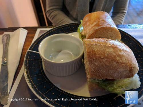 Jean Pierre Bakery & Wine Bar Restaurant Preview
