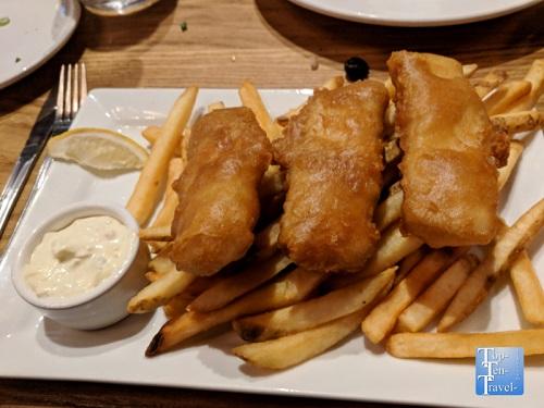 Kells Irish Pub Restaurant Preview