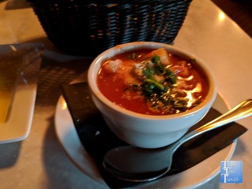Mama Mia Trattoria Restaurant Preview