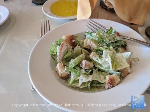 Andino's Restaurant Preview