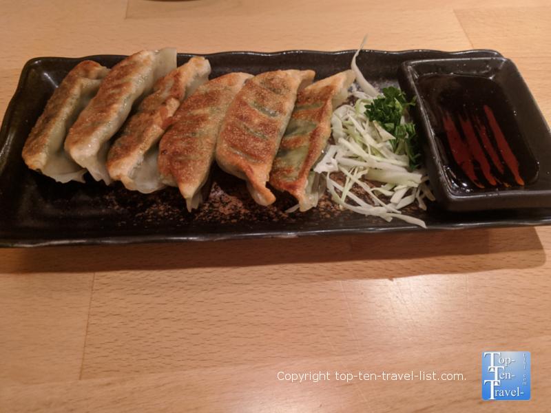 Michi Ramen Restaurant Preview