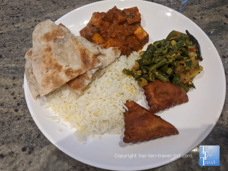 Aashirwad Indian Food and Bar Restaurant Preview
