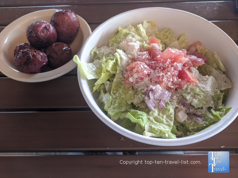 Seabreeze Island Grill and Bar Restaurant Preview
