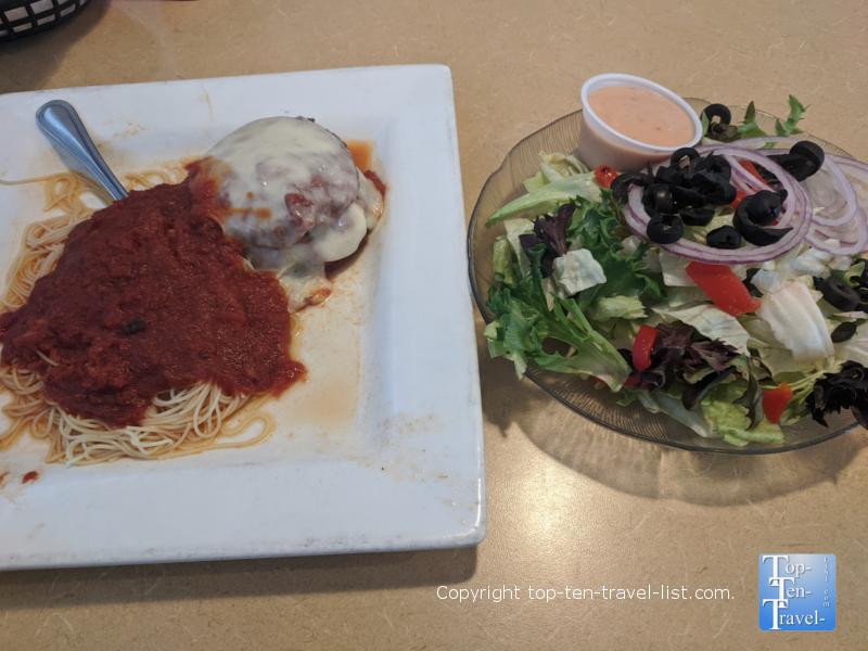 Joey D's Restaurant Preview
