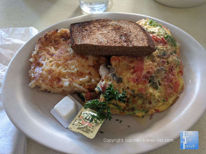 EJ's Bayfront Cafe Restaurant Preview