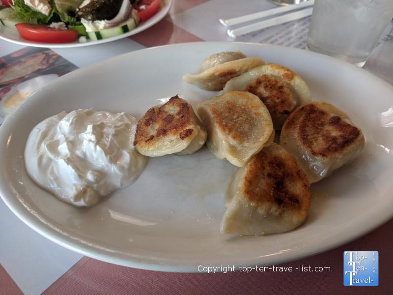 Pierogi Grill Restaurant Preview