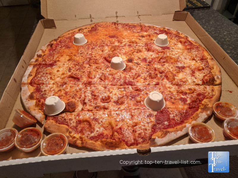Eddie & Sam's Pizza Restaurant Preview