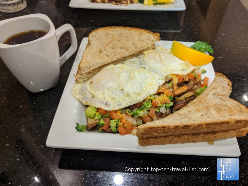 Keke's Breakfast Cafe Restaurant Preview