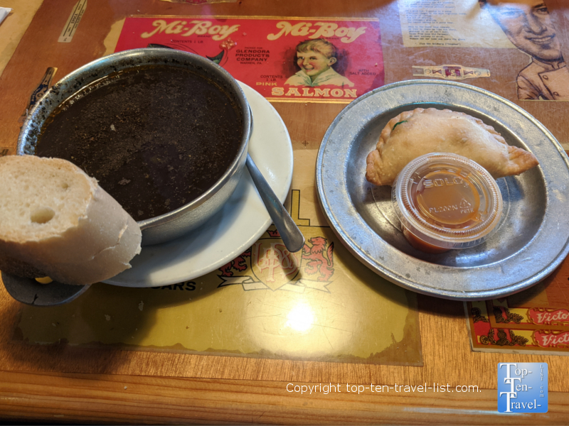 The Stone Soup Company Restaurant Preview