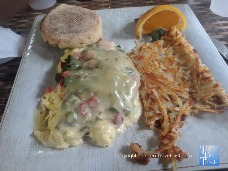 Sweet Sage Cafe Restaurant Preview