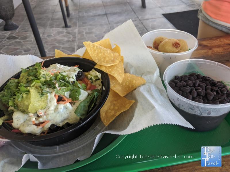 Latin Bowl Restaurant Restaurant Preview