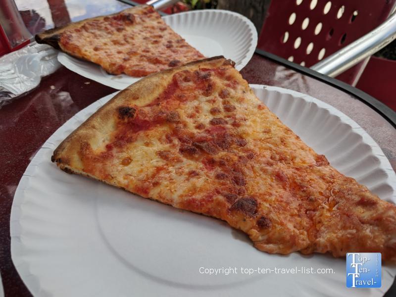 NY NY Pizza Restaurant Preview