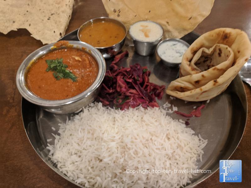 Chai Pani Restaurant Preview