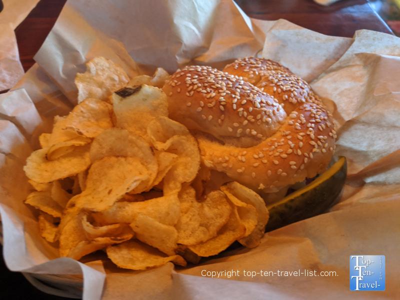 Yellow Deli Restaurant Preview