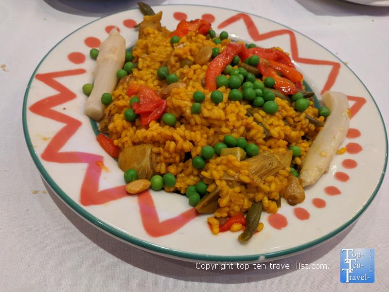 Stroll through palm lined nature trails at Gizella Kopsick Palm Arboretum