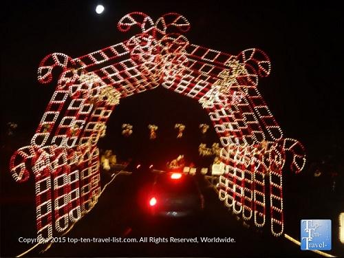 "Enjoy seasonal fun in ""Arizona's Christmas City"""