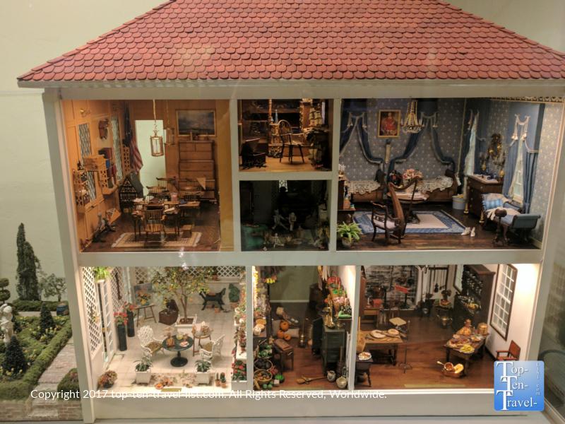Explore the Mini Time Museum of Miniatures