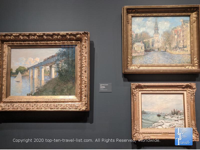 Explore the Philadelphia Museum of Art
