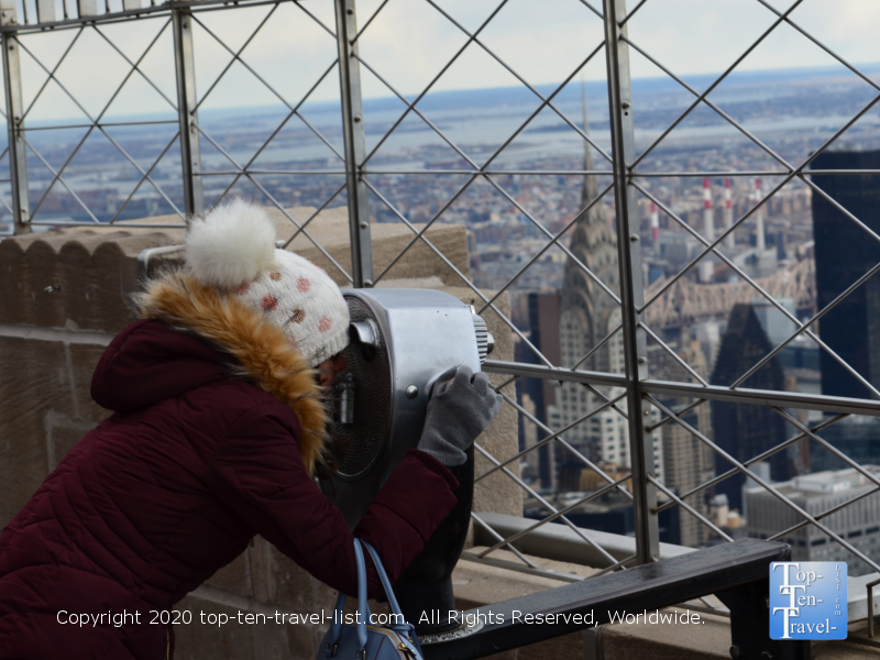 Empire State Building - Sleepless in Seattle